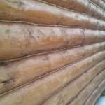 конопатка баньки