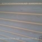 Герметизация деревянных стен дома