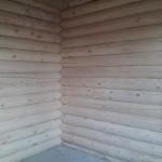 шлифованные стены