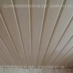 Потолок липа