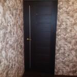 монтаж двери