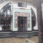 плитка фасад красивые дома