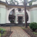 плитка фасад