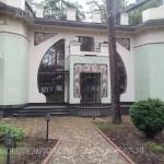 Отделка большого загородного дома на рублёвке