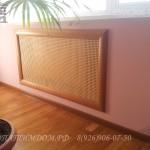 Короб для радиаторов