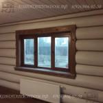 Монтаж радиаторов в деревянном доме